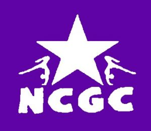 Nottingham City Gymnastics Club logo